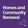 NY State Homes and Community Renewal